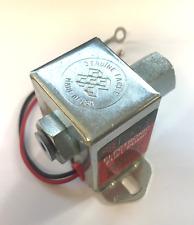 FACET PUMPS 40106 Solid State Fuel Pump
