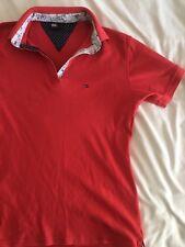 Girls Tommy Hilfiger T-shirt Kids Size XL Or Size 10