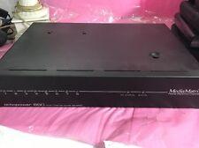 Media Matrix Octopower 850 - Peavey Electronics- Multi Channel Power Amplifier