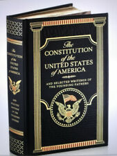 THE CONSTITUTION  OF THE UNITED STATES OF AMERICA & Selected Writings NEW