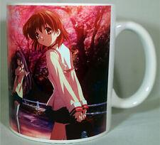 CLANNAD - Coffee MUG  - Anime - Manga - cup - Visual novel