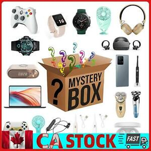 Lucky Box - Mystery Blind Box Electronic Best Gift for Holidays / Birthday