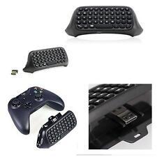 Mini 2.4GHz Wireless Keyboard For Xbox One Accessory Controller Chatpad Keypad