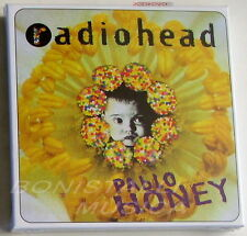 RADIOHEAD - PABLO HONEY - Special 2 CD + DVD Sigillato