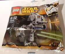 Lego 30274 Star Wars AT-DP Brand New in Sealed Polybag