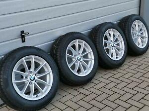 BMW X3 F25 X4 F26 Alufelgen Winterreifen Winterräder Kompletträder Styling 304