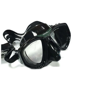 SEAC SUB ONE Spearfising Scuba Snorkeling Diving Mask