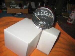 TACHOMETER FORD FALCON SPRINT TACHOMETER WORKING