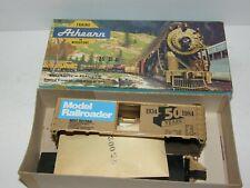 Athearn Ho 6010 Model Railroader 50 years Anniversary Box Car Kit