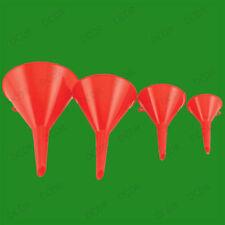 Espátulas, espumaderas y pinzas de cocina rojos de cocina de plástico