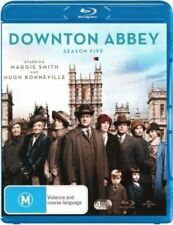 Downton Abbey M Rated Drama DVDs & Blu-ray Discs