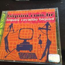 Bikini Cavadão - bikini.com.br ( CD ) BMG