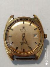 Tissot seastar 44640 784-2 watch movement horlogerie montre mécanique sparepart
