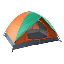 2 Person Family Camping Waterproof Tent Camo Fast Install for Outdoor Hiking