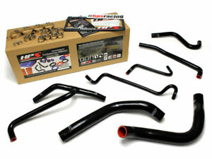HPS Silicone Radiator + Heater Hose Kit for Ford 11-14 Mustang 3.7L V6 12 13