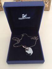 Swarovski Crystal Pendant New In Box