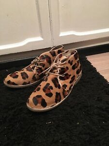 mens leopard print shoes products for