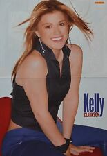 Kelly Clarkson-POSTER a3 (circa 42 x 28 cm) - skinning fan Raccolta Nuovo