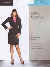 Markenlose unifarbene Damenstrumpfhosen aus Polyamid