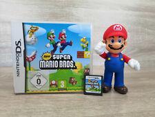 New Super Mario Bros. Nintendo DS 3DS, 2DS, OVP