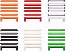 IKEA SATTA | DOOR HANDLES | 6 PACK | CUPBOARDS | DRAWERS | DOORS | **6 COLOURS**