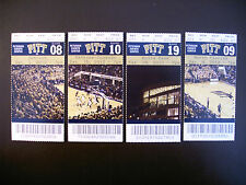 Pittsburgh Panthers 2012-13 NCAA basketball ticket stubs - One ticket