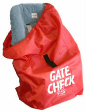 J.L. Childress Booster Car Seat Airline Airplane Gate Check Travel Bag - 87768