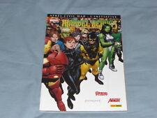 MARVEL HEROES (v2) 2 PANINI COMICS TRES BON ETAT