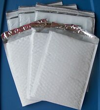 """20 Bubble Mailer Combo (10) 6"""" x 10"""" #0 & (10) 8.5"""" x 12"""" #2 Poly Mailers Ship"""
