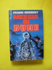 HERBERT - MESSIA DI DUNE - ED.EUROCLUB - 1986