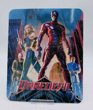 DAREDEVIL - Glossy Bluray Steelbook Magnet Cover (NOT LENTICULAR)