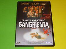 DESPEDIDA DE SOLTERO SANGRIENTA / STAG