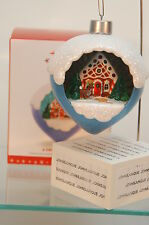 A Sweet Surprise 2016 Hallmark Ornament Sound And Light~New~Free Ship In Us