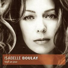 Isabelle Boulay - Tout Un Jour [New CD] Germany - Import