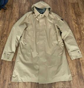Polo Ralph Lauren 3 in 1 Commuter Mac Down Fill Coat Jacket Size Large L