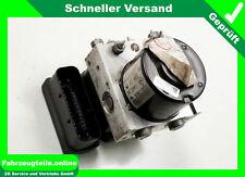 Hydraulikblock  ESP/ABS + Steuergerät Ate Renault Megane III KZ0  476602003R