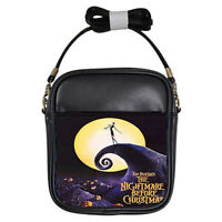 New Nightmare Before Christmas Girls Sling Bag Free Shipping