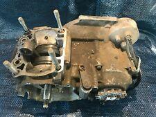 1997 97 Kawasaki Kx250 Kx 250 Bottom End Engine Cases Crankshaft Bearing Motor