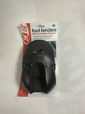 DELTA Foot Fender PEDAL TOE CLIPS WITH HARDWARE A1