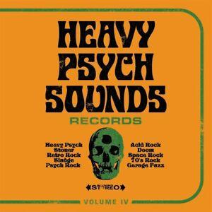 Various - hps compilation vol.4
