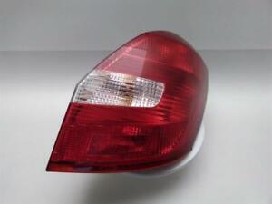 Skoda Fabia 5J 2007 To 2010 5 Door Hatchback O/S Drivers Rear Lamp Light RH
