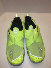 Skora Base Orthalite Running Shoes Men's Neon Yellow Size 10.5 US 9.5 UK 44 EUR