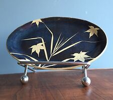 Vintage Studio Pottery Platter Tray Asian Japanese Hamada Style Warren Excellent