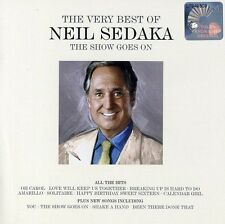 Very Best Of Neil Sedaka - 2 DISC SET - Neil Sedaka (2006, CD NEUF)