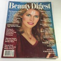VTG Beauty Digest Magazine: September 1981 - News, Entertainment & Advice