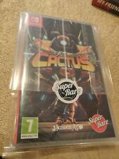 Android Assault Cactus - Nintendo Switch - Super Rare Games