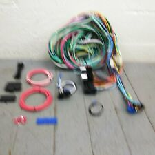 1980 - 1992 Buick Wire Harness Upgrade Kit fits painless compact fuse block new