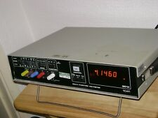 RARE Datron 1041 Multi Function Voltmeter - WORKING ORDER