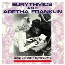 Pop Vinyl-Schallplatten-Singles