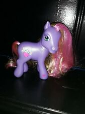 ♡  Vintage 2002 My Little Pony~ from Hasbro~ Slightly worn condition ♡